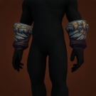 Firebird's Grips, Firebird's Gloves, Firebird's Handwraps, Fists of Lightning, Kaz'tik's Stormseizer Gauntlets Model
