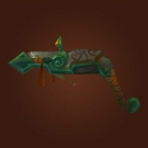 Faded Forest Crossbow Model