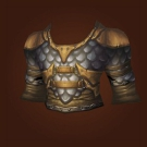 Chestguard of Rapid Promotion, Salt-Lick Chestguard, Chestguard of Inscrutability Model