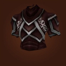 Stonebough Jerkin, Chestguard of the Conniver, Gnarled Chestpiece of the Ancients, Bloodsea Brigand's Vest Model