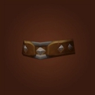 Reinforced Elastic Band, Taunka Belt, Muradin Belt Model