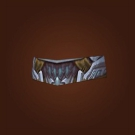 Wrathful Gladiator's Girdle of Salvation Model
