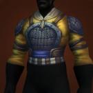 Ordon Legend-Keeper Vest Model
