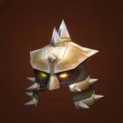 Warpstalker Helm, Mok'Nathal Mask of Battle Model