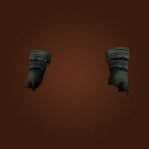 Blackened Defias Gloves, Pilferer's Gloves Model
