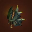Sanctified Shadowblade Pauldrons Model