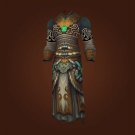 Robes of Concussive Shocks Model