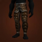 Pants of Purified Wind Model