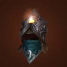 Helmet of Celestial Harmony Model