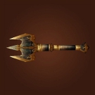Thaurissan's Royal Scepter, Lamp of Peaceful Repose Model