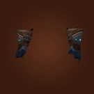 Handguards of Deluded Might, Handgrips of the Savage Emissary, Rusted-Link Spiked Gauntlets Model