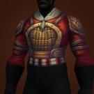 Crimsonscale Vest Model