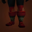 Boots of Savagery, Earthbreaker's Greaves Model