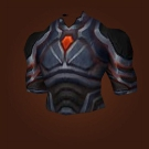 Gladiator's Plate Chestpiece Model