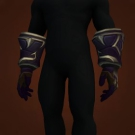 Voidheart Gloves Model