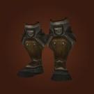 Ancestral War Boots Model