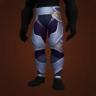 Trousers of the Incarnate, Leggings of the Incarnate Model