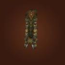 Cursefeather Cloak Model