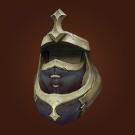 Tailthrasher Hood, Steamscar Hood, Rangari Initiate Helm, Frostwolf Scout's Cap Model