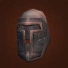 Braincage, Netherstalker Helmet, Battle-Mage's Helmet Model