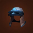 Steamsmith Helm Model