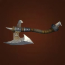 Splicing Axe, Edge of the Tuskarr Model