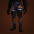 Sunstrider's Leggings of Conquest, Sunstrider's Leggings of Triumph, Sunstrider's Leggings of Triumph, Honorary Combat Engineer's Silk Trousers Model