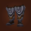 Boots of the Righteous Path, Greaves of the Penitent Knight Model