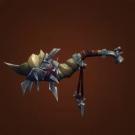 Malevolent Gladiator's Reprieve Model