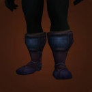 Deadly Gladiator's Boots of Triumph Model