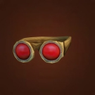 Fire Goggles Model