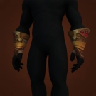 Felfinger Runegloves Model