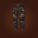 Legguards of Revelation, Legguards of Revelation, Kilt of Shamanic Dreams, Trapspring Leggings, Groundshort Leggings Model