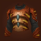 Aberrant Chestguard of Torment Model