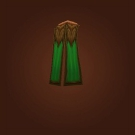 Councillor's Cloak Model
