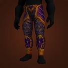 Dragonstalker's Legguards Model