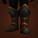 Crafted Malevolent Gladiator's Warboots of Alacrity, Malevolent Gladiator's Warboots of Alacrity, Malevolent Gladiator's Warboots of Alacrity Model