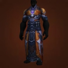 Sunstrider's Robe of Conquest, Robes of the Sleepless, Merlin's Robe, Robes of the Sleepless, Skyweaver Vestments, Sunstrider's Robe of Triumph, Sunstrider's Robe of Triumph, Skyweaver Vestments, Silk Robe of Eminent Domain Model