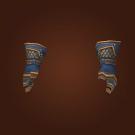 Finder's Keepers, Fastfuse Gloves Model