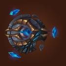 Fallen Defender of Argus Model