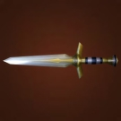 Emerine's Blade Model
