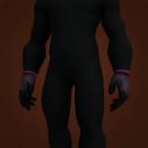 Adept's Gloves Model
