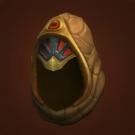 Primal Gladiator's Ringmail Helm, Primal Gladiator's Coif Model