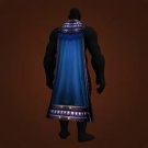 Winterwater Cloak Model