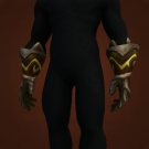 Leystone Gauntlets Model