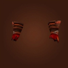 Infernoweave Gloves Model