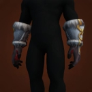 Giantstalker's Gloves Model