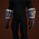 Giantstalker's Gloves Model