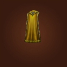 Hawkeye's Cloak, Cloak of the Salted Earth, Shroud of Contempt Model