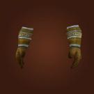 Netherdrake Gloves Model